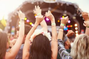 music therapy and minsfulness in recovery