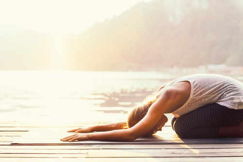 Can Yoga Improve Body Image?