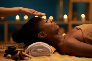 Different Kinds of Energy Healing