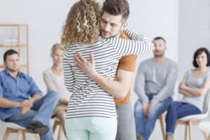Coping With Emotions in Early Recovery