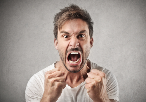 Anger Management Is Hidden In These Everyday Activities: Part One