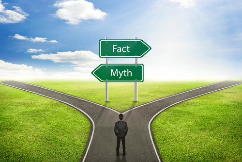 Bipolar Myths You Need To Kick To The Curb