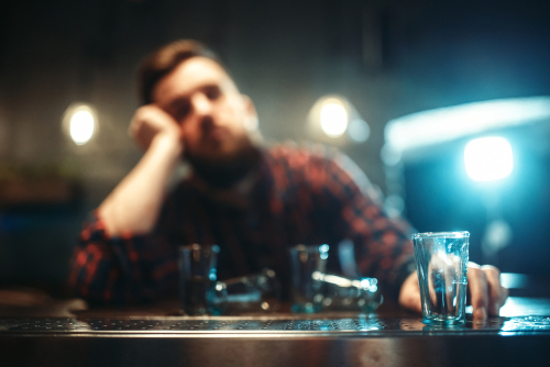 Are you Powerless Over Alcohol?