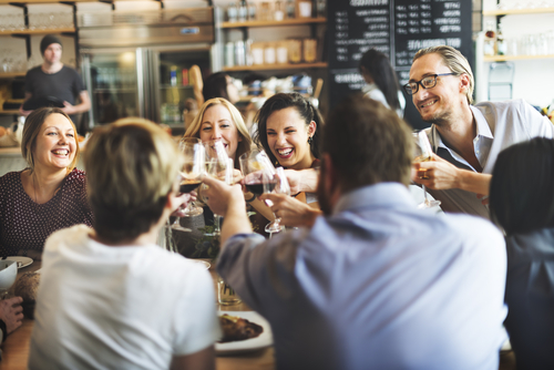 Social Drinking and Alcoholism