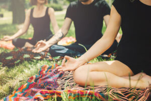 Changing Our Misconceptions about Meditation