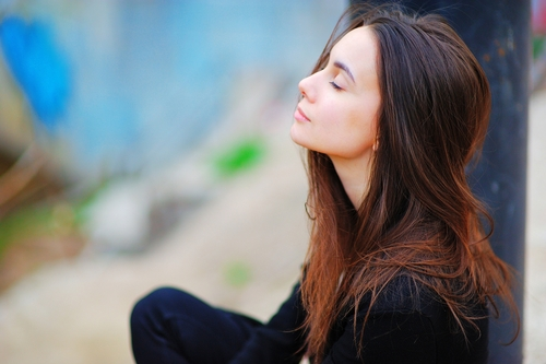 Three Simple Ways to Cope with Anxiety