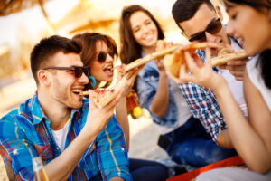 Food Addiction – Using Food to Escape Our Pain