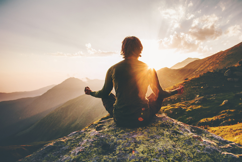 Changing Our Energy for Healing