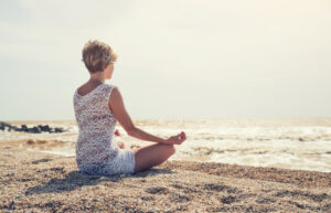 Mindfulness for Healing