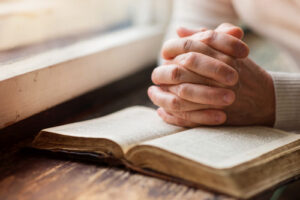 Suggestions for Beginning a Spiritual Practice
