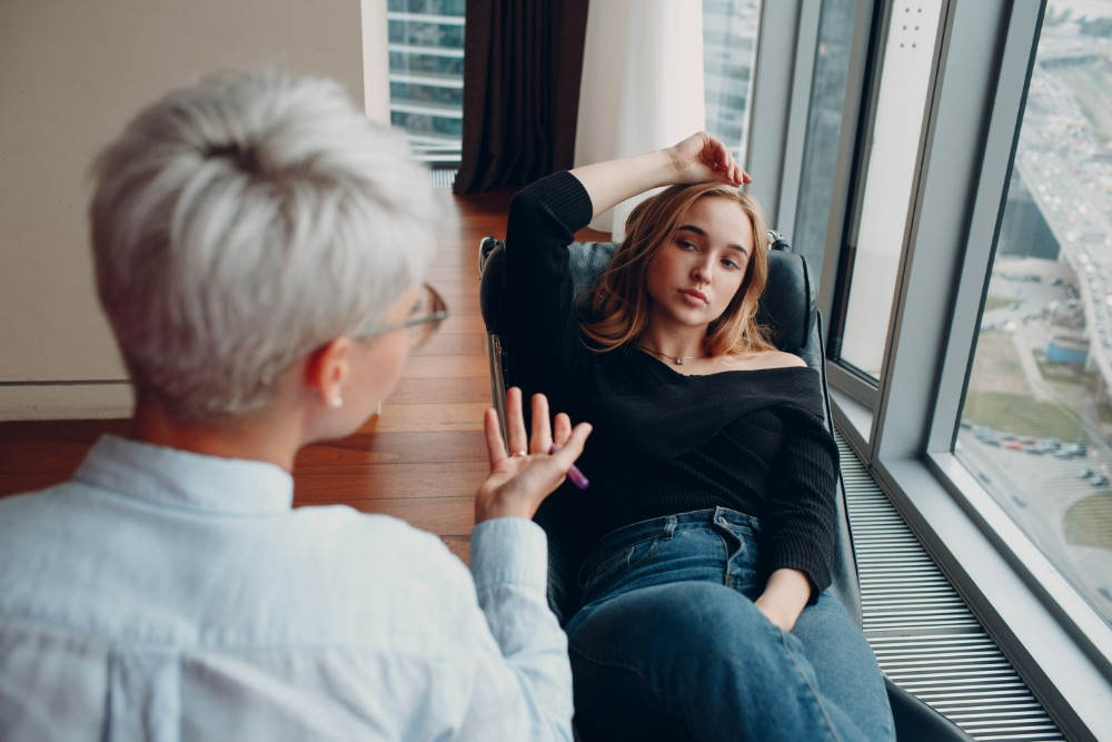 Why People Avoid Mental Health Treatment