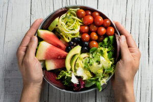 Orthorexia Nervosa- Fear of Eating Unhealthy