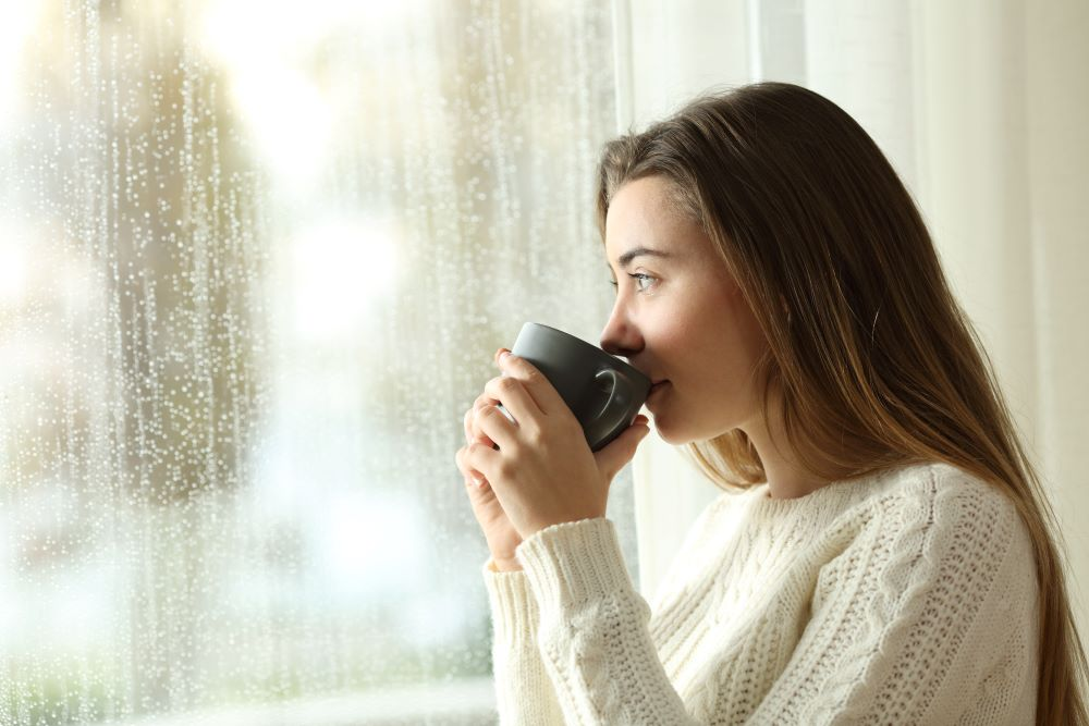 5 Ways the Weather Can Affect Your Mental Health
