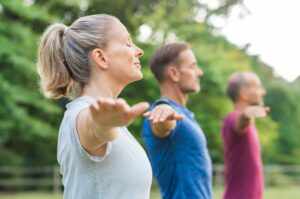 4 Science-Backed Reasons Yoga Is Good for Addiction Recovery